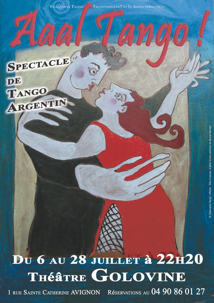 © Villanueva Tango